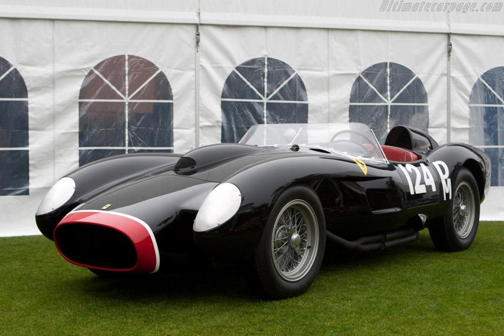 Ferrari 250 TR - Chassis: 0714TR   - 2009 Amelia Island Concours d'Elegance