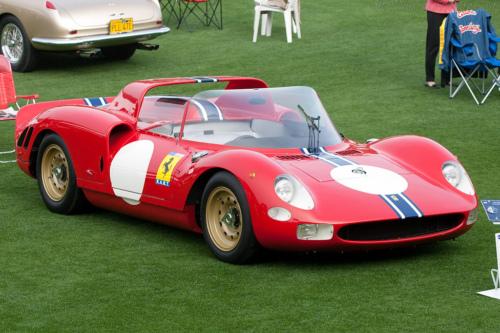 Ferrari Cars Race Videos
