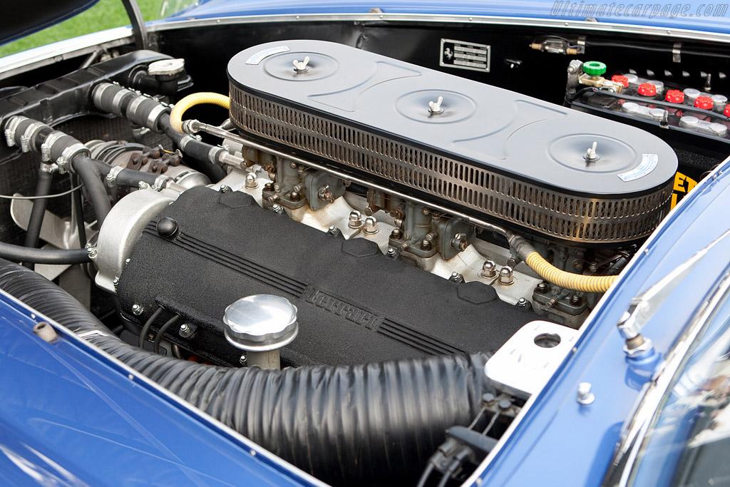 Ferrari 410 SuperAmerica Series III - Chassis: 1015SA   - 2009 Amelia Island Concours d'Elegance