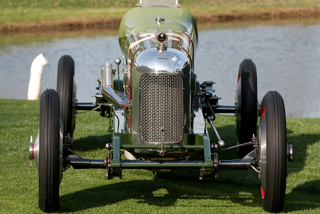 Miller 122 Special    - 2009 Amelia Island Concours d'Elegance
