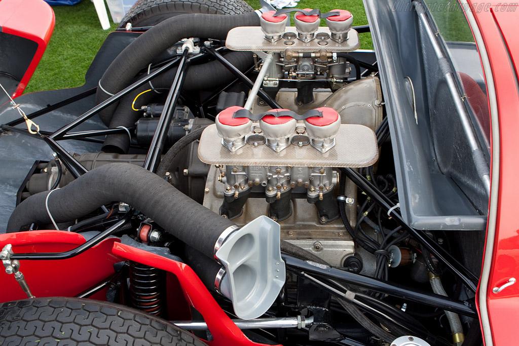 Porsche 906 - Chassis: 906-127   - 2009 Amelia Island Concours d'Elegance
