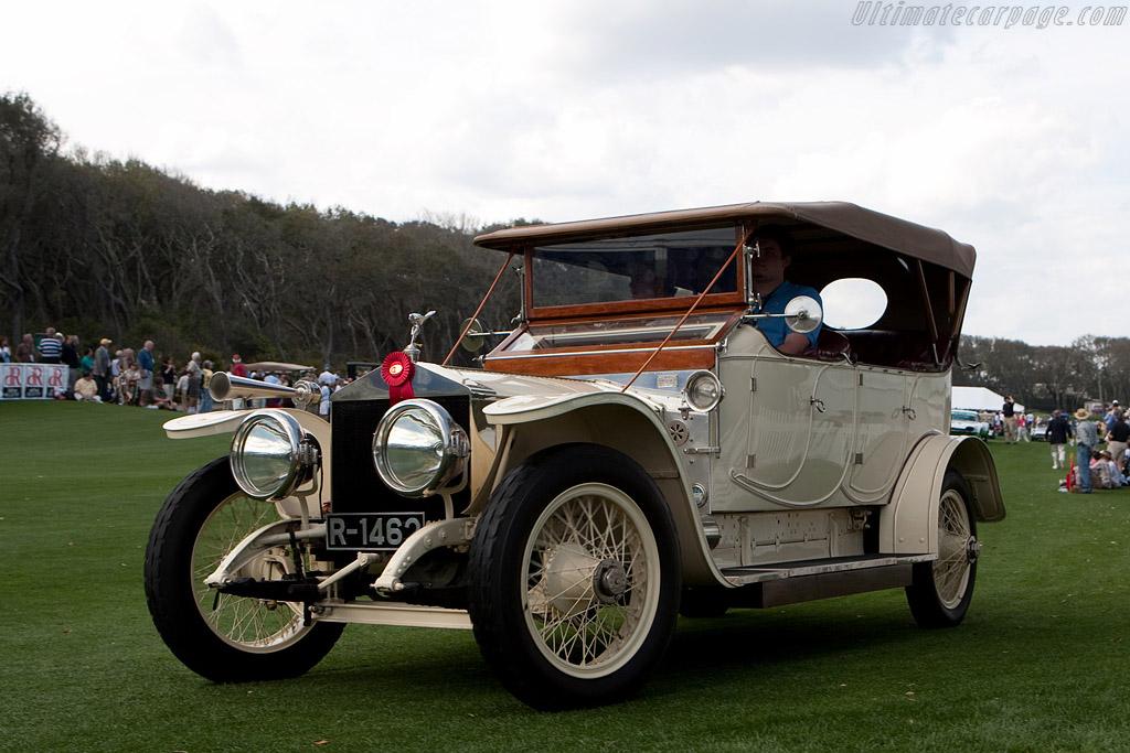 Rolls-Royce Silver Ghost    - 2009 Amelia Island Concours d'Elegance