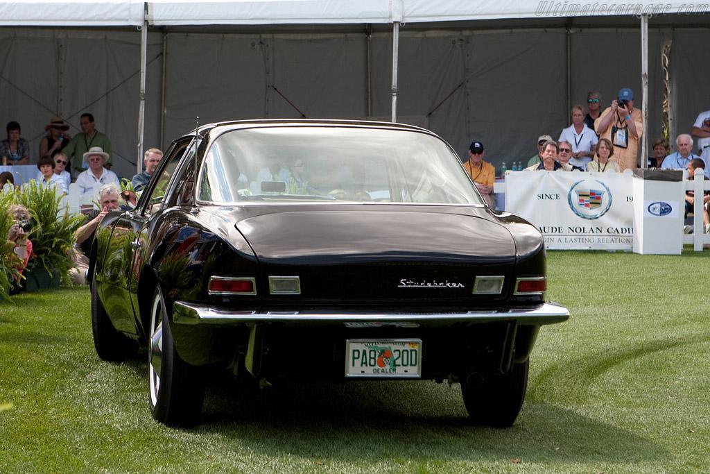 Studebaker Avanti    - 2009 Amelia Island Concours d'Elegance