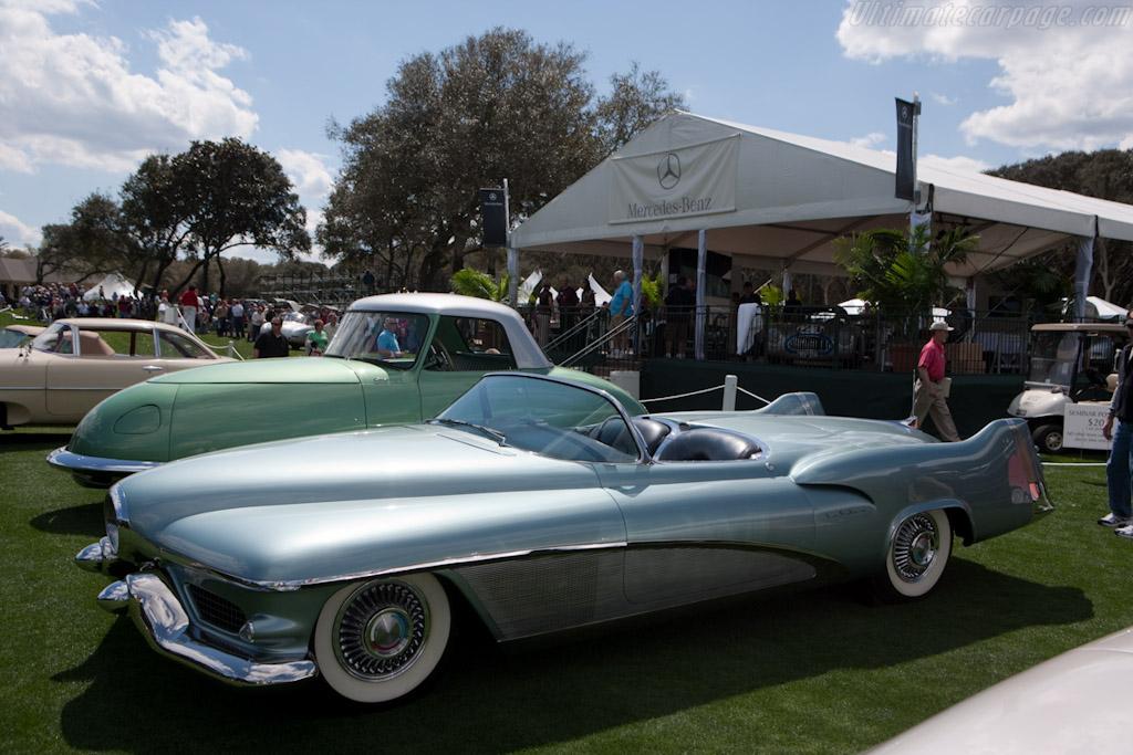 Buick LeSabre    - 2010 Amelia Island Concours d'Elegance
