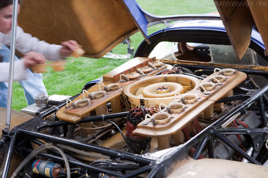 Porsche 917 LH - Chassis: 917-043   - 2010 Amelia Island Concours d'Elegance