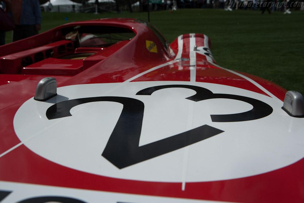 Porsche 917K - Chassis: 917-023   - 2010 Amelia Island Concours d'Elegance
