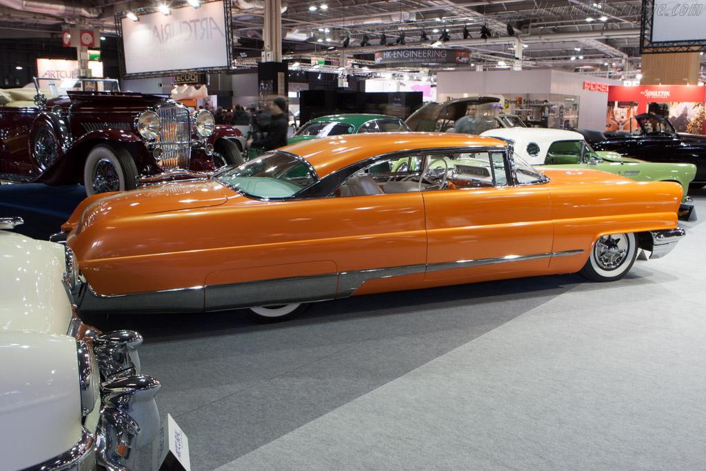 Oldsmobile Super 88 'The Egyptian' - Chassis: 588C05766   - 2013 Retromobile