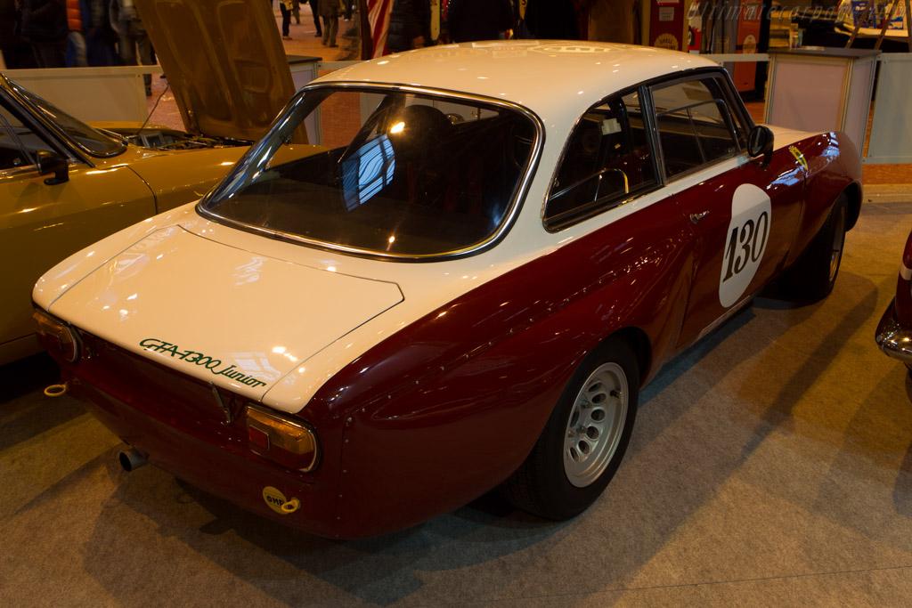 Alfa Romeo 1300 GTA Junior - Chassis: AR776047   - 2014 Retromobile