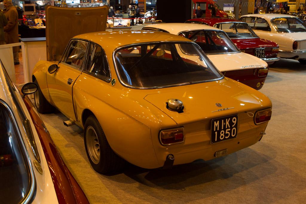 Alfa Romeo 1750 GTAm - Chassis: AR1530938   - 2014 Retromobile
