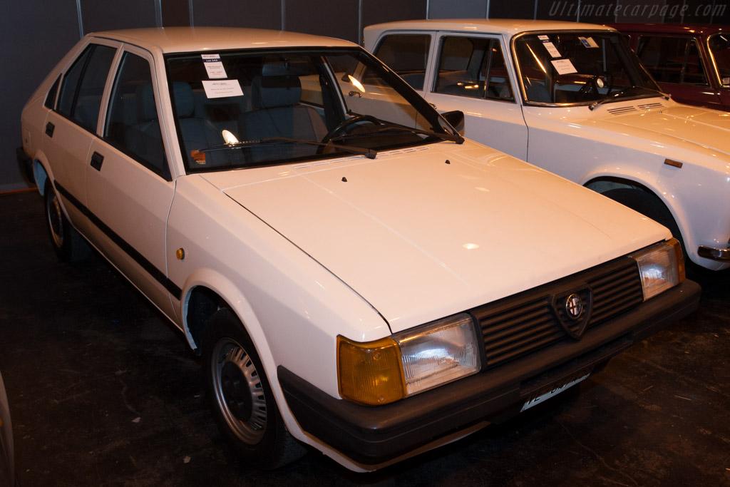 Alfa Romeo Arna - Chassis: ZAR 920A0005053310   - 2014 Retromobile