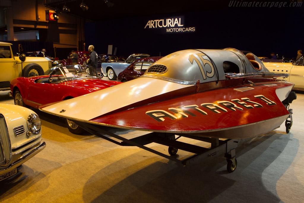 Antares II    - 2014 Retromobile