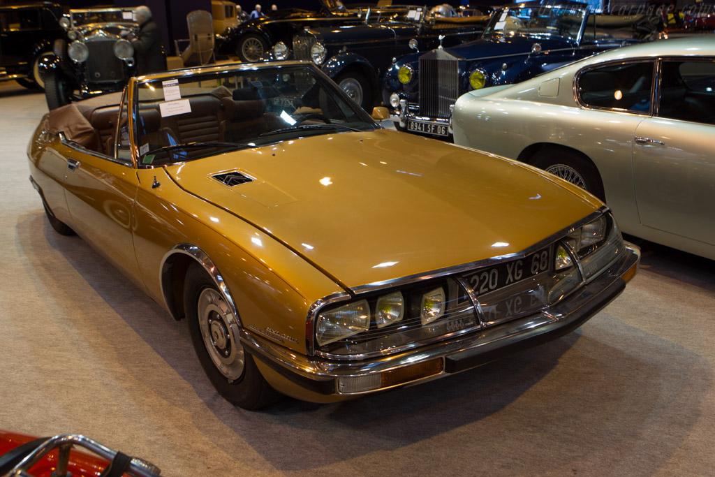 Sullivan Classic Car Auction