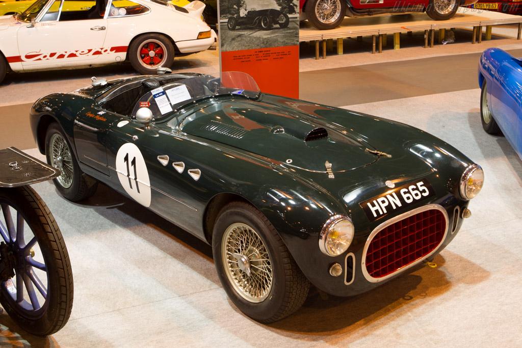 Cooper Bristol Sports - Chassis: CB-03-52   - 2014 Retromobile