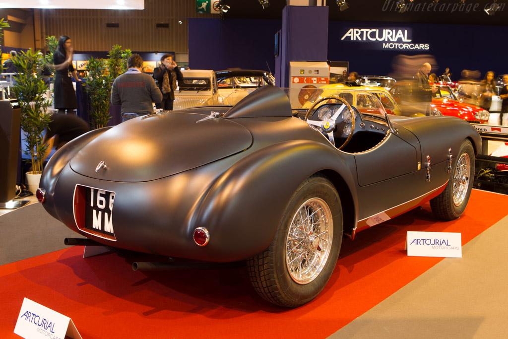Ferrari 166 MM/53 Oblin Barchetta - Chassis: 0300M  - 2014 Retromobile