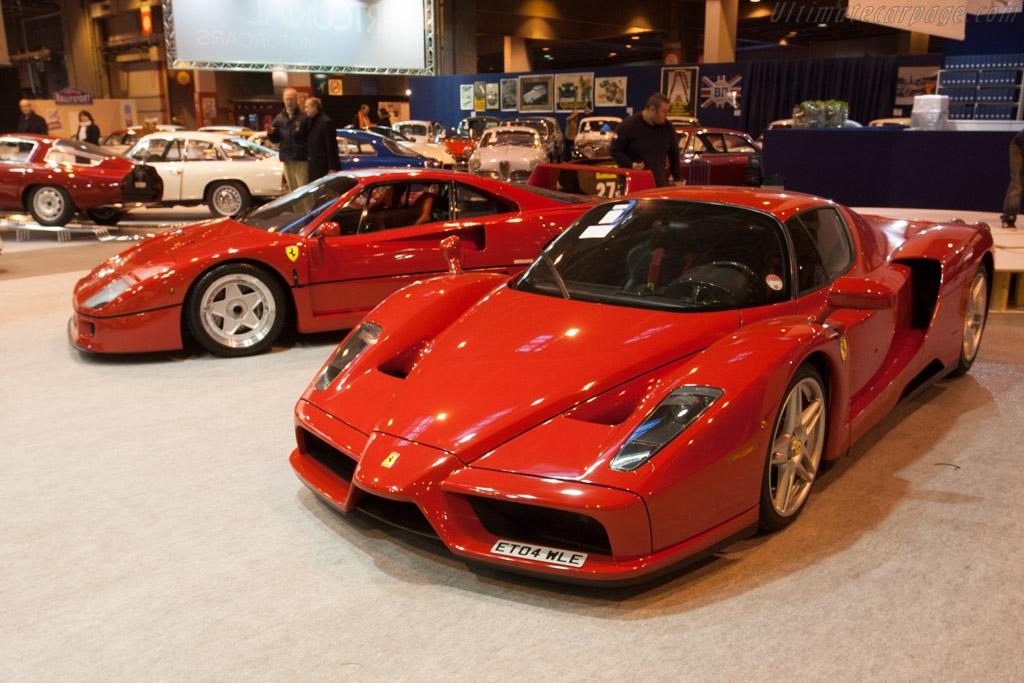 Ferrari Enzo - Chassis: 137339   - 2014 Retromobile