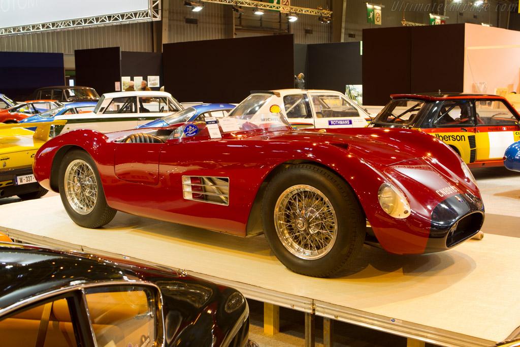 Maserati 150S - Chassis: 1664   - 2014 Retromobile