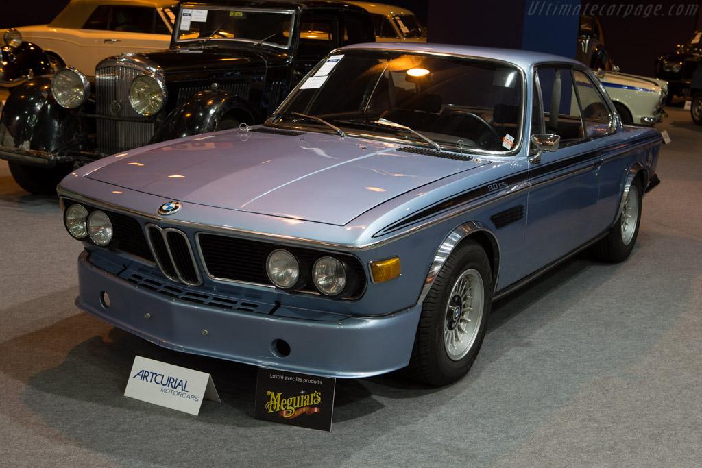 BMW 3.0 CSL - Chassis: 2275227   - 2015 Retromobile