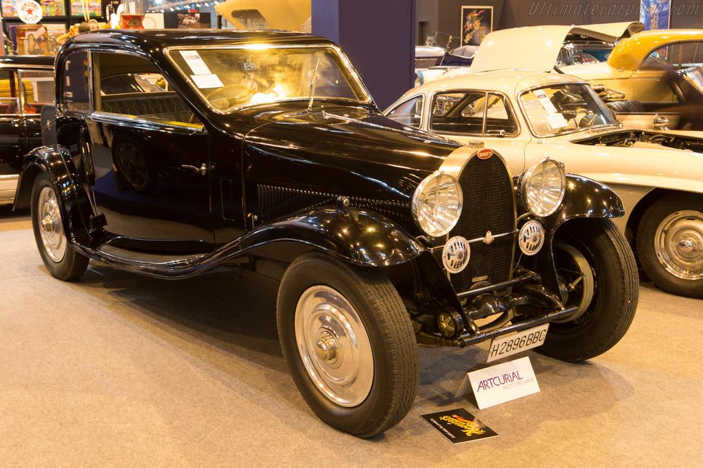 Bugatti Type 44 Gangloff Coupe Profilée - Chassis: 44784   - 2015 Retromobile