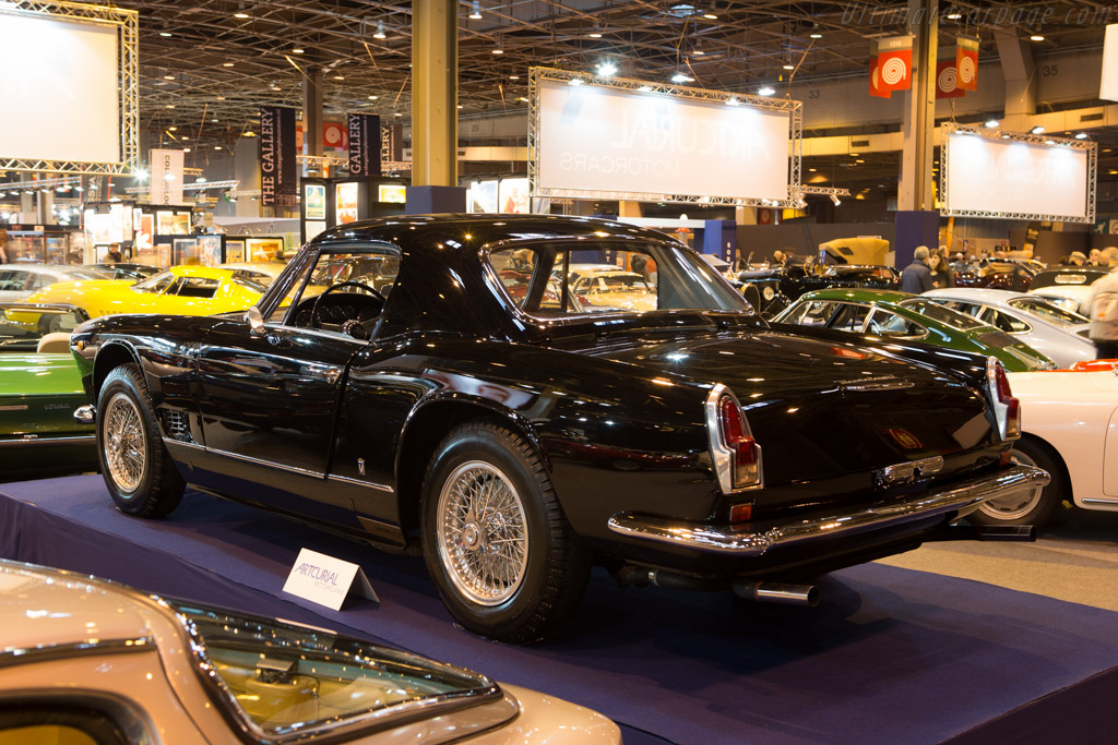 Maserati 3500 GT Spider - Chassis: AM101.1129   - 2015 Retromobile