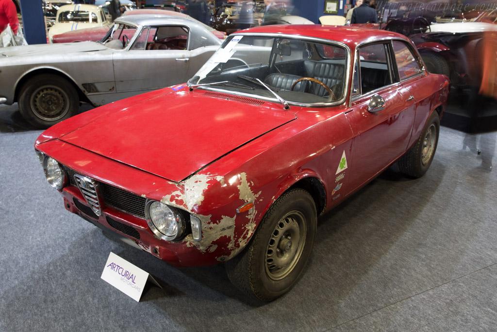 Alfa Romeo Giulia GTA - Chassis: AR613311   - 2016 Retromobile