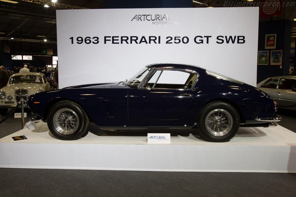 Ferrari 250 GT SWB - Chassis: 4065GT   - 2016 Retromobile