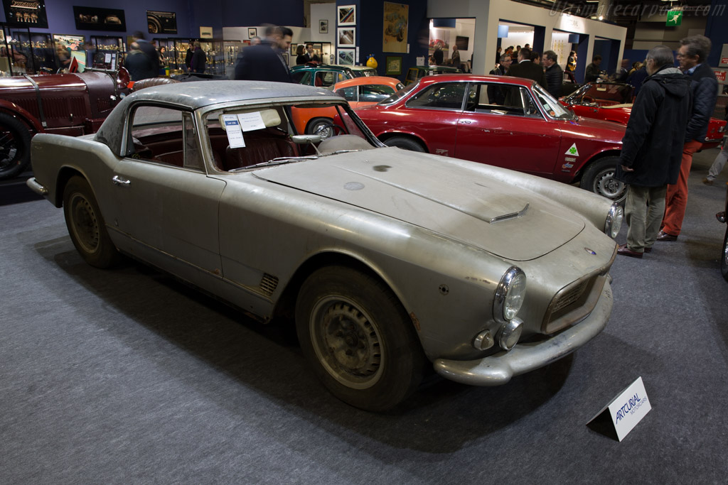 Maserati 3500 GT Spider - Chassis: AM101.879   - 2016 Retromobile