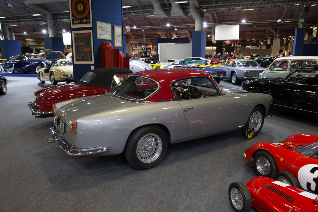 Alfa Romeo 1900C SS Touring Coupe - Chassis: AR1900C 10066   - 2017 Retromobile