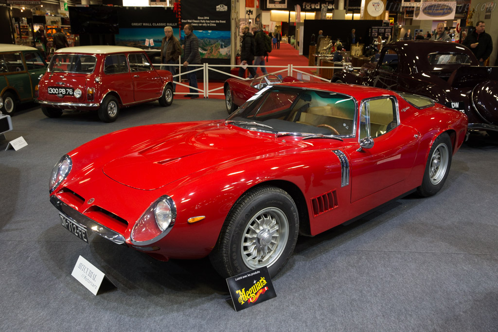 Bizzarrini 5300 GT Strada - Chassis: IA3 0309   - 2017 Retromobile