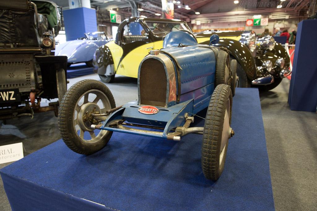 Bugatti Baby - Chassis: 388A   - 2017 Retromobile