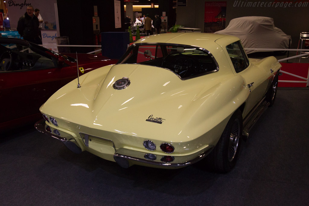 Chevrolet Corvette 427 - Chassis: 194376S109204   - 2017 Retromobile
