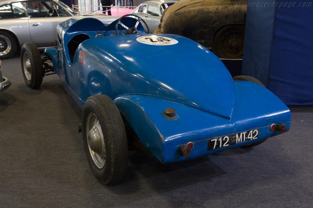 Delage D6-60 3 Litre Biplace Sport - Chassis: 50490   - 2017 Retromobile