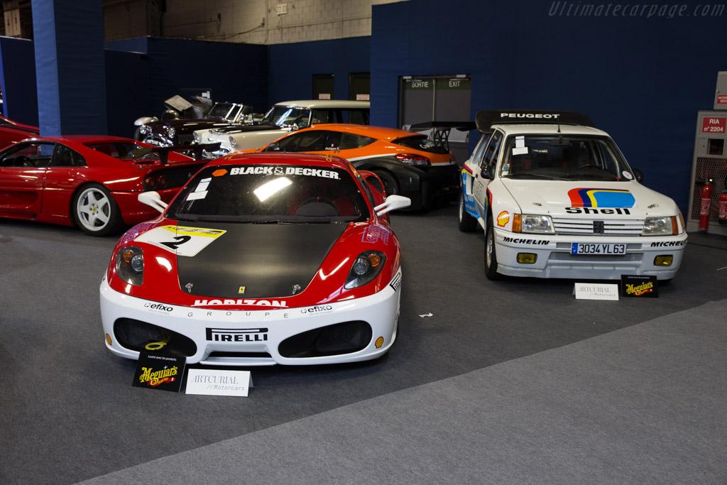 Ferrari F430 Challenge - Chassis: 146816   - 2017 Retromobile