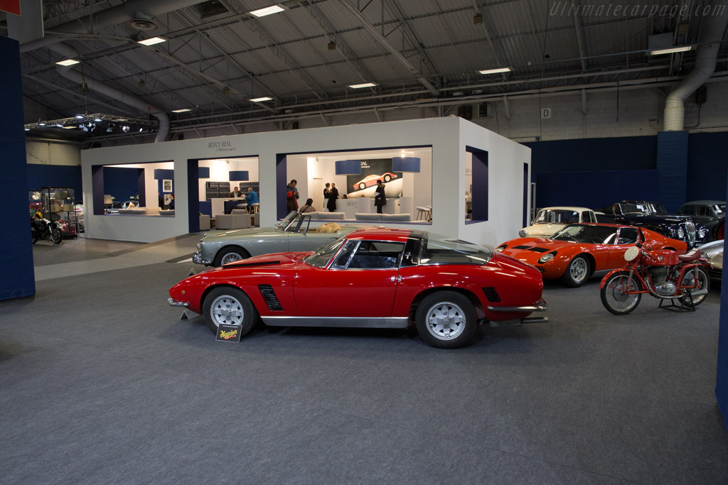 Iso Grifo Serie II Can-Am - Chassis: 120342   - 2017 Retromobile