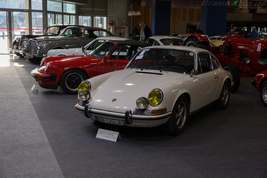 Porsche 911 2.2 E - Chassis: 911 022 0387   - 2017 Retromobile