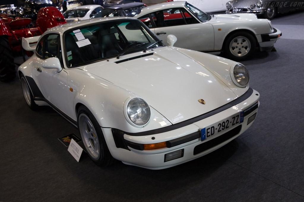 Porsche 911 Turbo 3.4 RUF - Chassis: WP0ZZZ93ZKS000518   - 2017 Retromobile