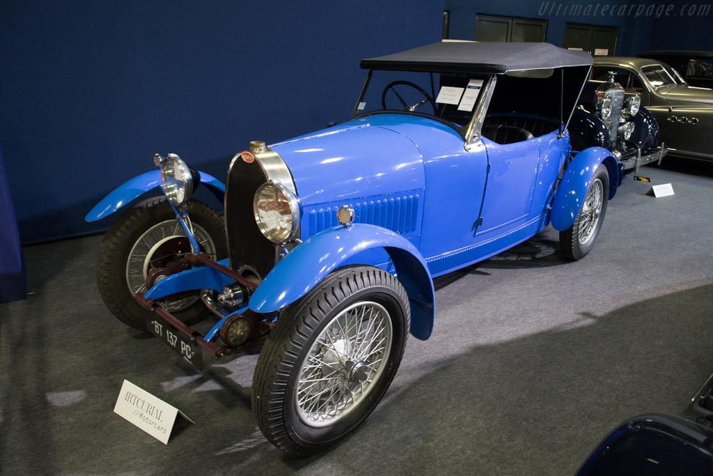 Bugatti Type 40 Grand Sport - Chassis: 40131   - 2018 Retromobile