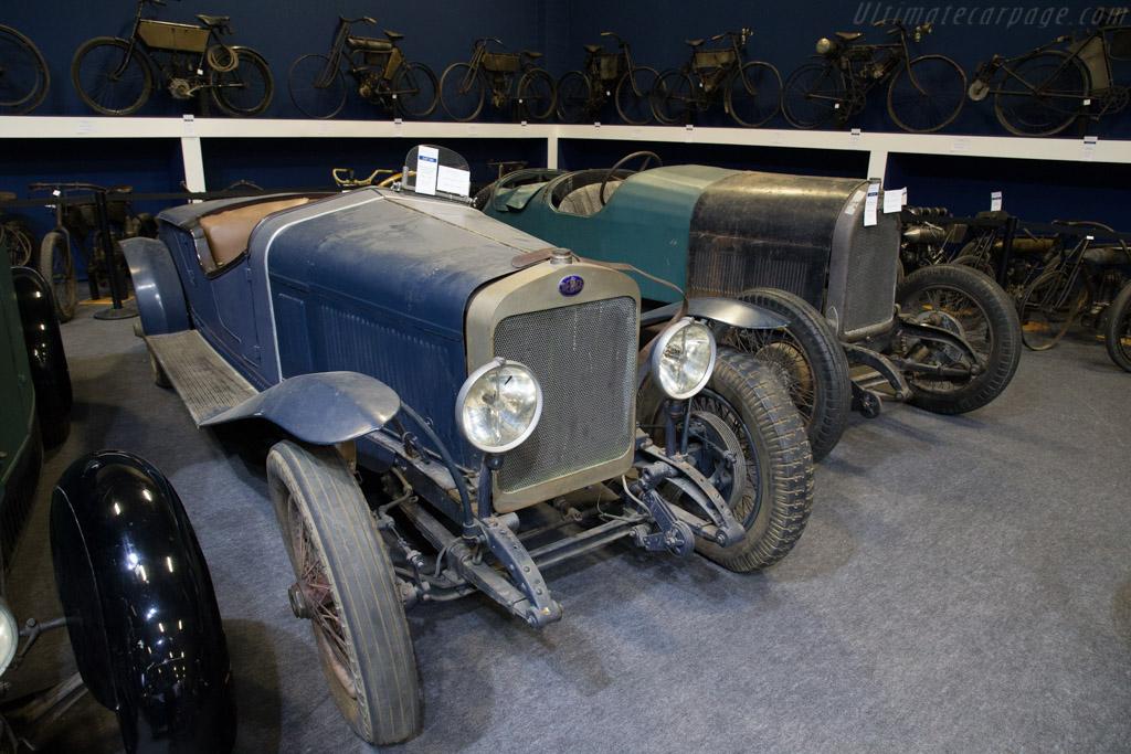 Delage DISS Sport Surbaissé - Chassis: 18527   - 2018 Retromobile