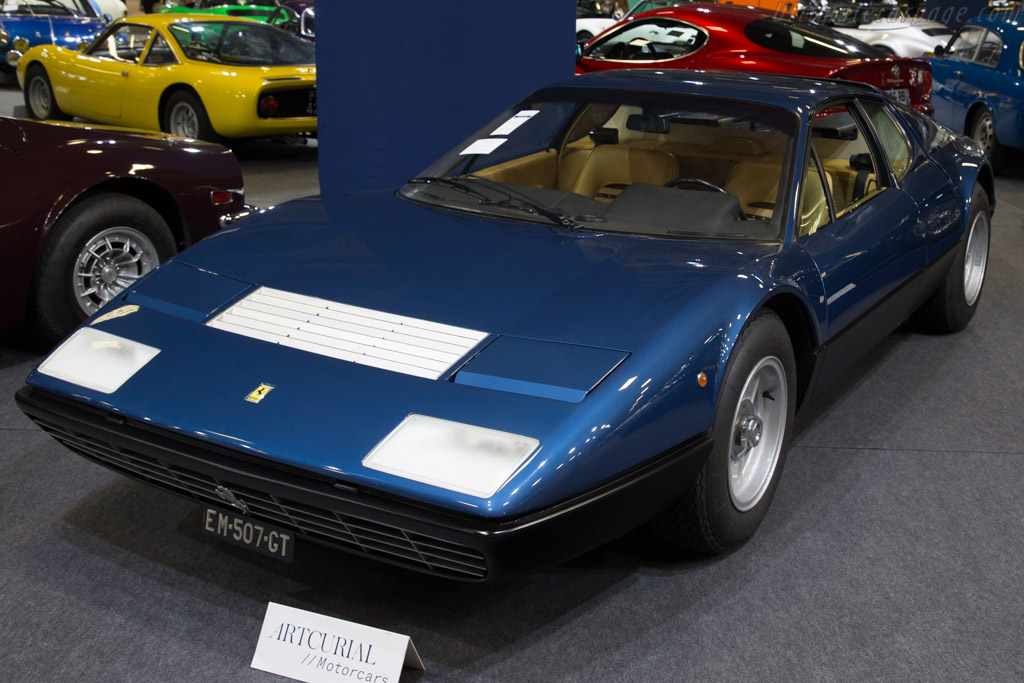 Ferrari 365 GT4 BB - Chassis: 17955   - 2018 Retromobile