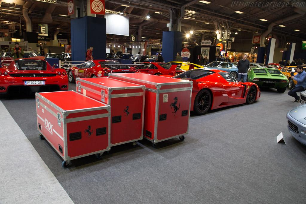 Ferrari FXX - Chassis: 145764   - 2018 Retromobile