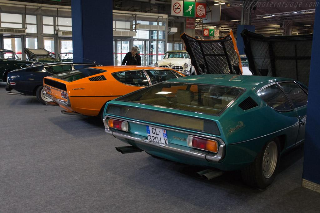 Lamborghini Espada Series 2 - Chassis: 8782   - 2018 Retromobile