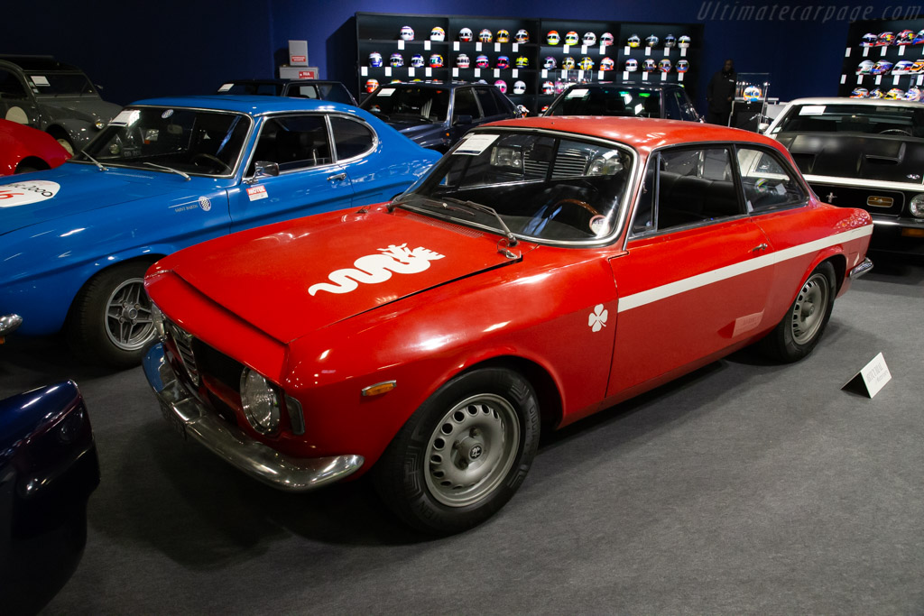 Alfa Romeo GTA 1300 Junior - Chassis: AR775774  - 2019 Retromobile