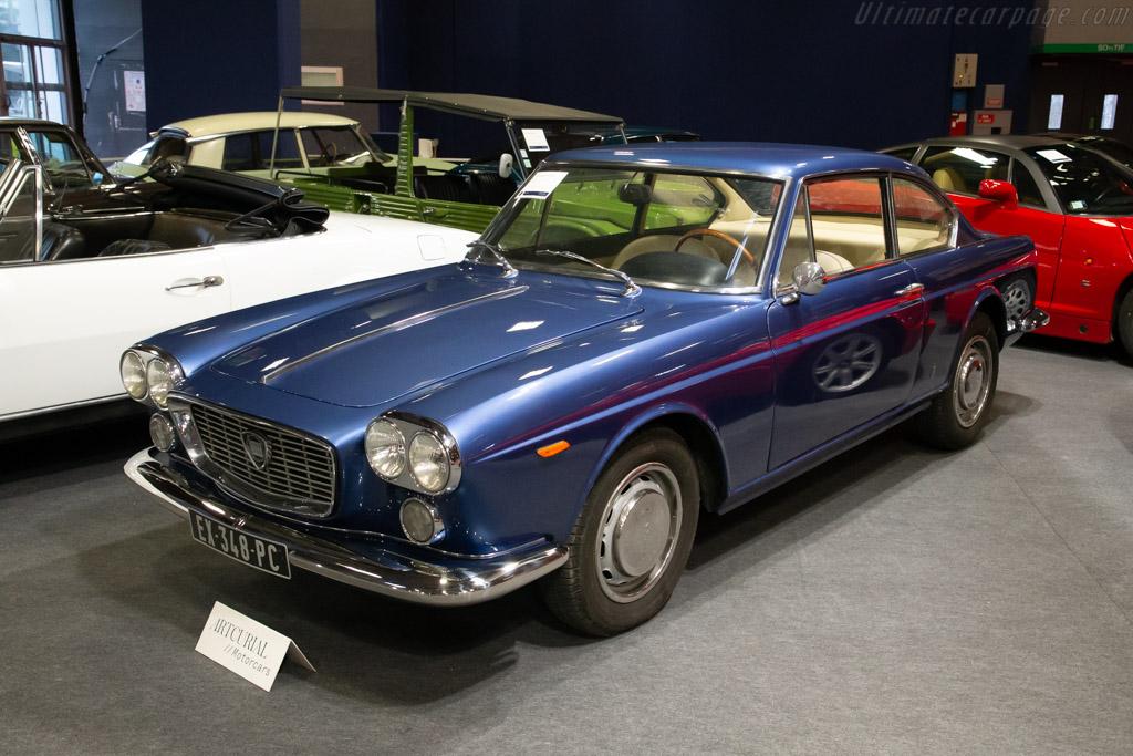 Lancia Flavia 1800 Coupe - Chassis: 815330016357  - 2019 Retromobile