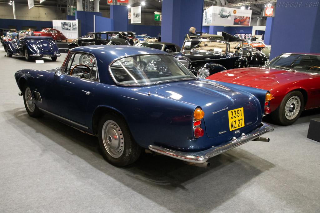Maserati 3500 GT - Chassis: AM101 2348  - 2019 Retromobile