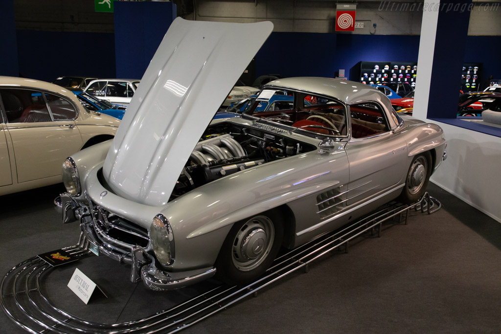 Mercedes-Benz 300 SL Roadster - Chassis: 198.042.8500282   - 2019 Retromobile