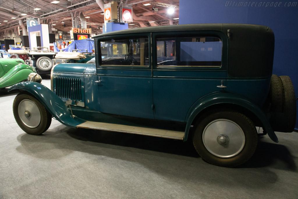 Voisin C11 Bijou - Chassis: 26915  - 2019 Retromobile