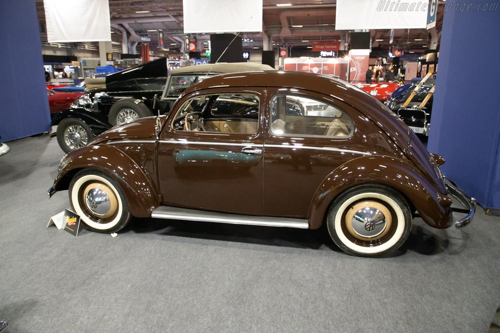 Volkswagen Type 11C Beetle - Chassis: 10326120  - 2019 Retromobile