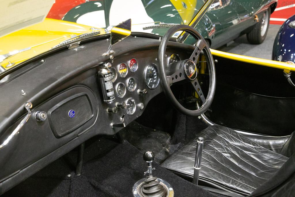AC Shelby Cobra - Chassis: COB6027  - 2020 Retromobile