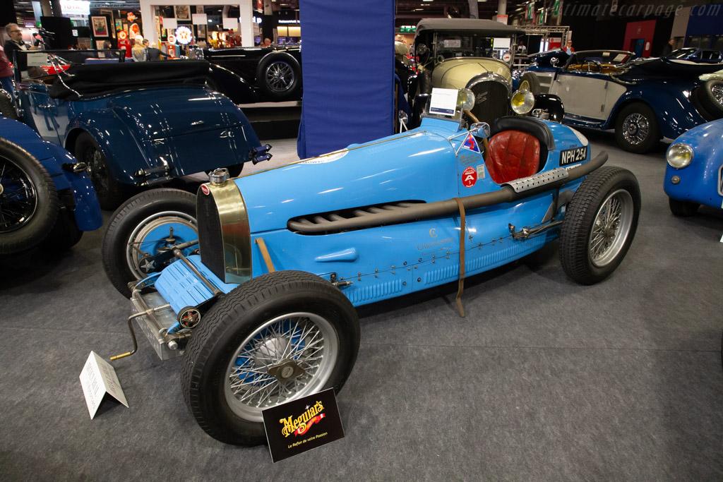 Bugatti Type 37/44 - Chassis: 37334  - 2020 Retromobile
