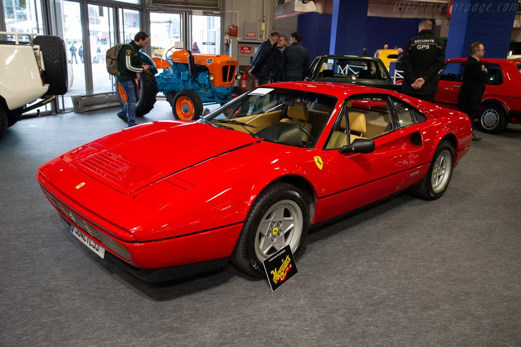 Ferrari 328 GTB - Chassis: 67499  - 2020 Retromobile