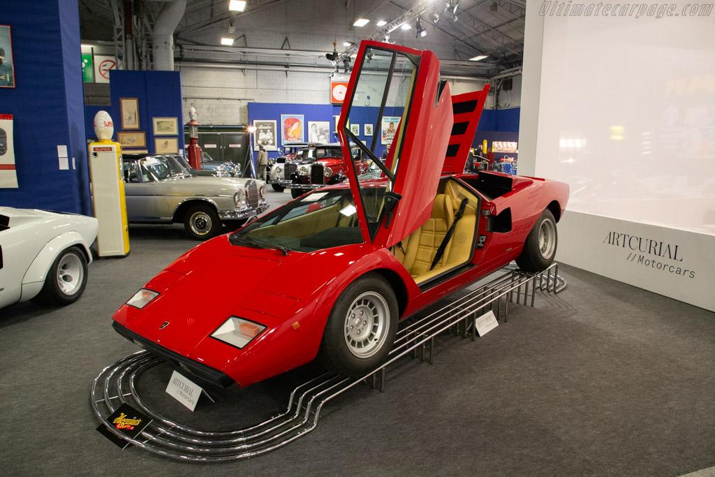 Lamborghini Countach LP400 - Chassis: 1120262  - 2020 Retromobile